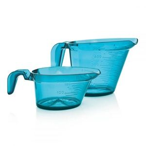 Tupperware Micro Pitcher 2-pc set